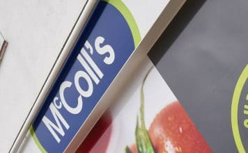 "McColl's issues profit warning on back of ""challenging year"""