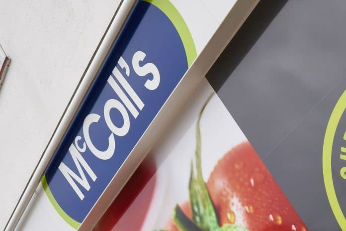 McColl's issues profit warning on back of