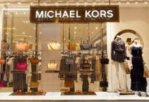 Michael Kors update