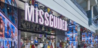 Missguided Bluewater