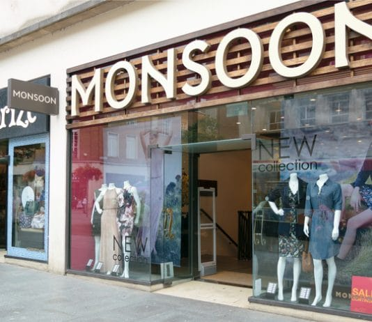 Monsoon Accessorize still in critical condition despite CVA