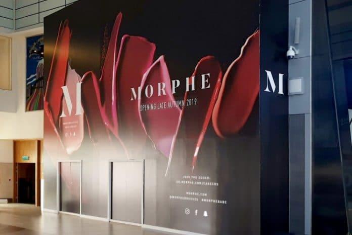 Morphe Eldon