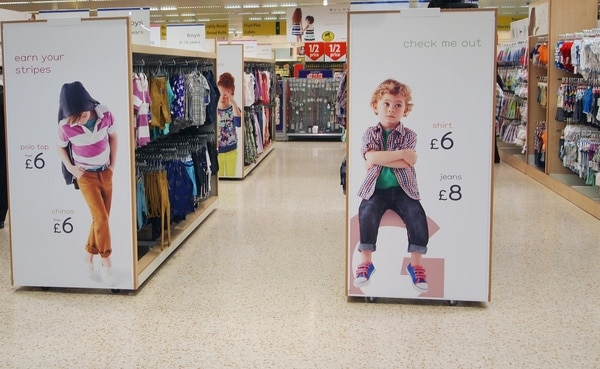 Morrisons joins the top 20 fashion retailers - Retail Gazette