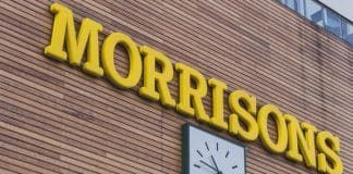 Morrisons equal pay