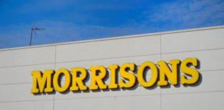 Morrisons David Potts trading update