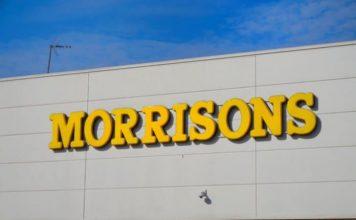 Morrisons David Potts Trevor Strain Michael Gleeson