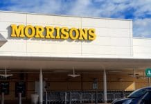 Morrisons the cheapest full-range grocer for Christmas dinner