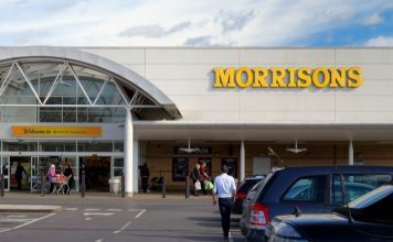 3000 department manager jobs slashed at Morrisons
