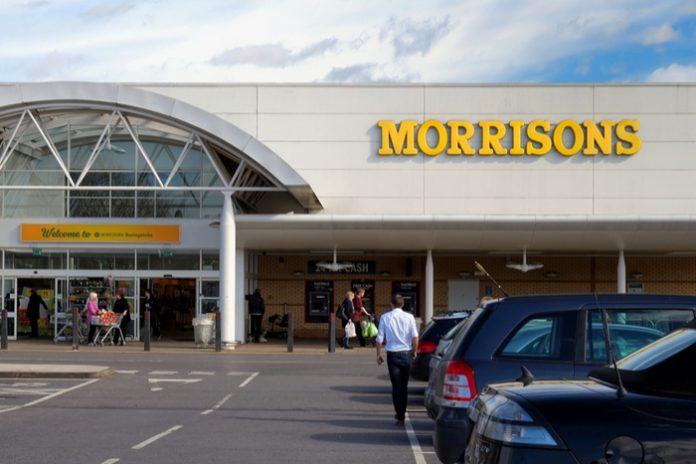 3000 department manager jobs slashed at Morrisons