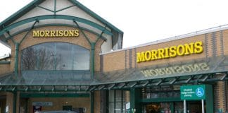 Morrisons prices