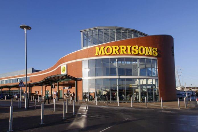 Morrisons profit