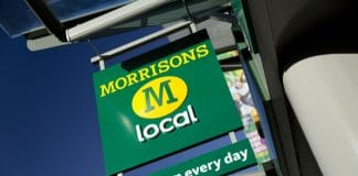Morrisons expected