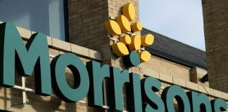 Morrisons fined