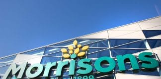 Morrisons (Press Association)