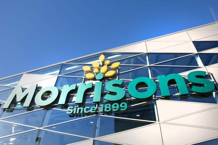 Morrisons job cuts