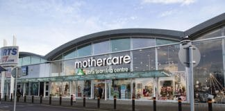 Mothercare store closures