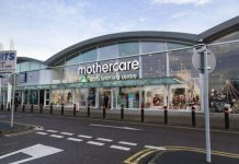 Mothercare Black Friday sale promotional pricing discounting administration