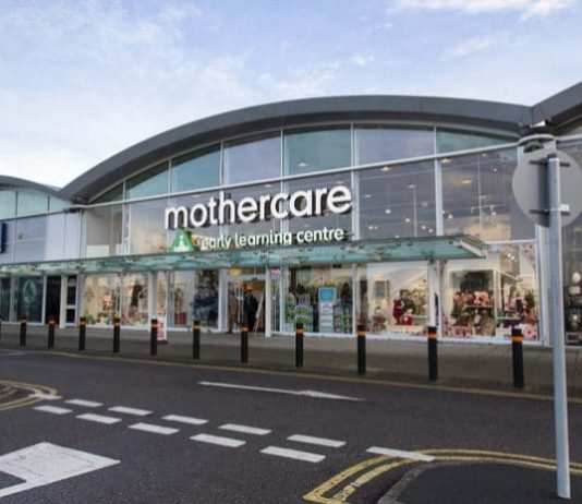 Mothercare updates on transformation plan as interim CEO announces departure