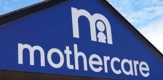 Mothercare Mark Newton-Jones