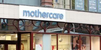 Mothercare buyout