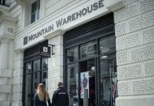 Mountain Warehouse Christmas