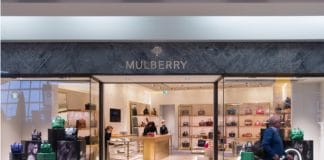Mulberry Alibaba