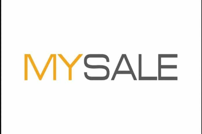 MySale strategy