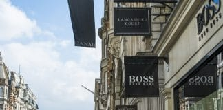 hugo boss update