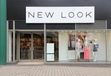 New Look suffers 10% hit in quarterly like-for-likes