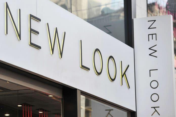 New Look bondholders