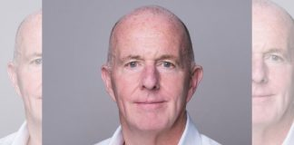 Nigel Oddy promoted to New Look CEO