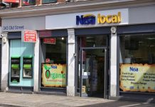 Nisa Too Good To Go Richard Shorney