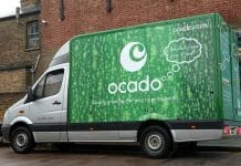 Ocado shareholders