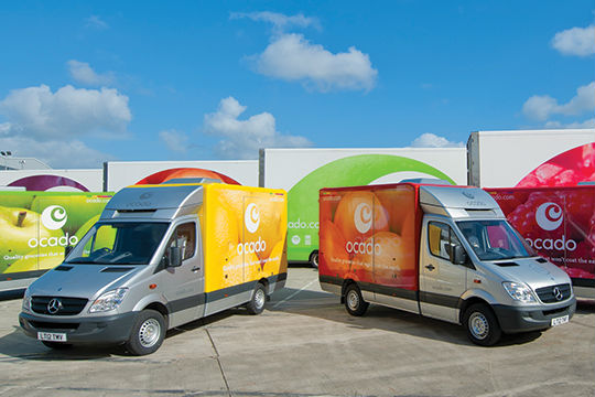Since the beginning of March, Ocado customers have donated over £1m to food banks and social enterprises. The total value of customer donations increased by 830% between the first week of March amid the coronavirus crisis.