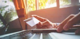 online sales index