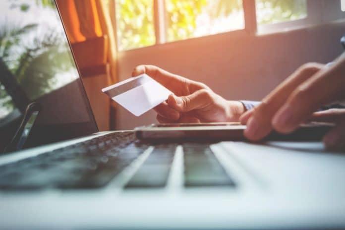 Online retail December