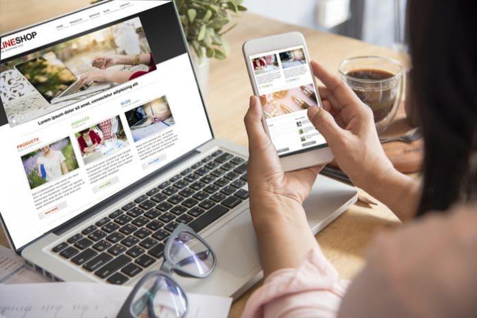 Ebay online shopping trends