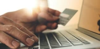 June online retail sales