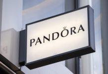 Pandora Alexander Lacik trading update Christmas