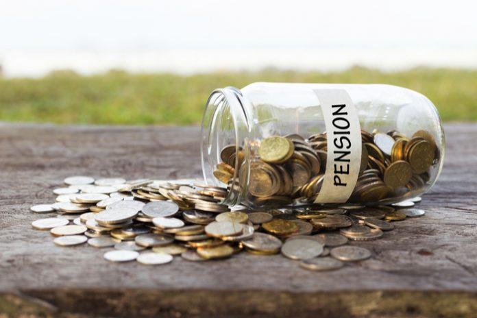 pension deficits