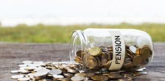 Pension Regulator (Shutterstock)