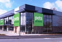 Pets at Home names new chairman