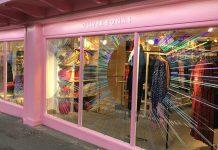 Oliver Bonas new stores