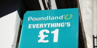 Poundland Appreciation Society