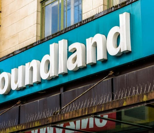 Poundland profits