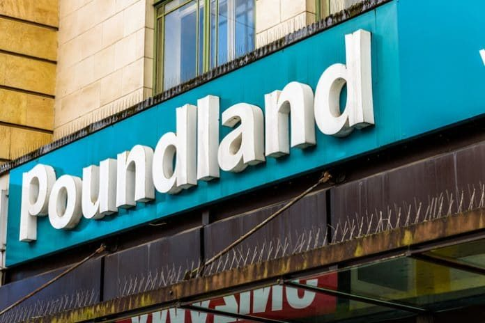 Poundland single price simple price trial
