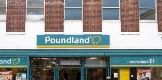 Poundland pilots new move in transformation to simple price retailer