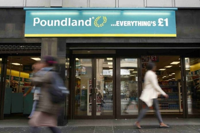 Poundland Branches Out To Diy Interior Design With Stick