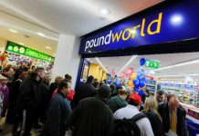 Poundworld creditors