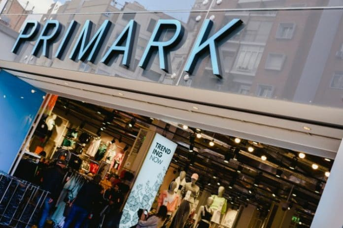 Primark owner AB Foods expects decline in UK like-for-likes